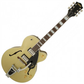GRETSCH G2420T Streamliner Hollow Single Cutaway  W/Bigby Gold Dust Hλεκτρική Κιθάρα