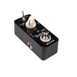 MOOER Thunderball Bass Πετάλι Fuzz & Distortion