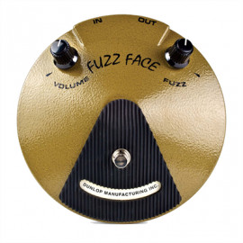 DUNLOP EJF1 Eric Johnson Fuzz Face Πετάλι