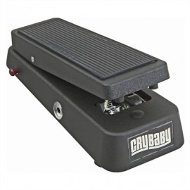 DUNLOP 95Q Auto Reverse Crybaby Wah Wah
