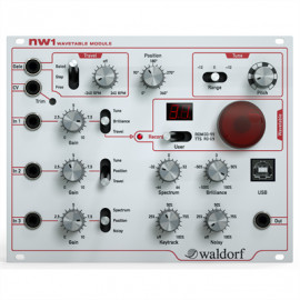 NW1 Wave Modular Synth Box Αναλογικό Synth