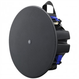 YAMAHA VXC-3FVA Ceiling Speaker Black (Pair)