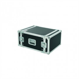 PROEL CR-206-BLKM Flight Case 6U