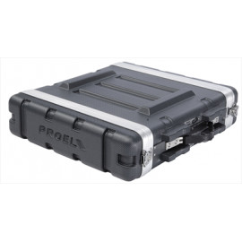 PROEL FOABSR-2U Flight Case 2U