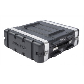 PROEL FOABSR-3U Flight Case 3U