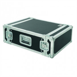 PROEL CR-204-BLKM Flight Case 4U