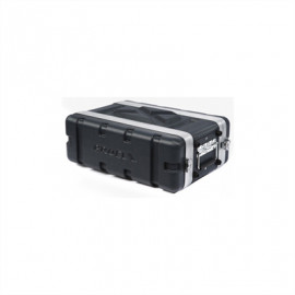 PROEL Foabsr-3US ABS Flight Case 3U PHXO