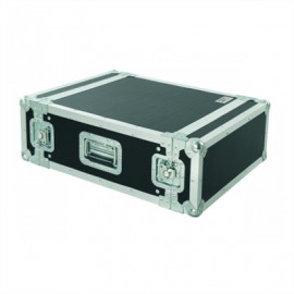 PROEL CR-203-BLKM Flight Case 3U