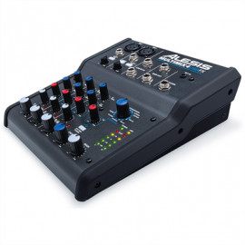 ALESIS MultiMix 4 USB FX Κονσόλα
