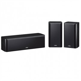 YAMAHA NS-P160 Set 3 Hχείων για Ηome Cinema