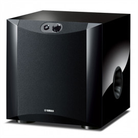 YAMAHA NS-SW200 Piano Black Subwoofer