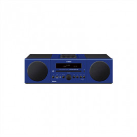 YAMAHA MCR-B043 Blue Mini Σύστημα