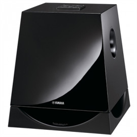 YAMAHA NS-SW700 Subwoofer Piano Black