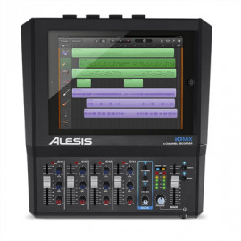 ALESIS IO-MIX Mixer Dock για χρήση με  iPad