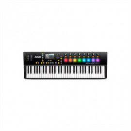 AKAI Advance-61 Midi Keyboard