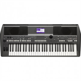YAMAHA PSR-S670 Αρμόνιο / Arranger / Workstation