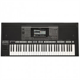YAMAHA PSR-A3000 Oriental Αρμόνιο Arranger / Workstation