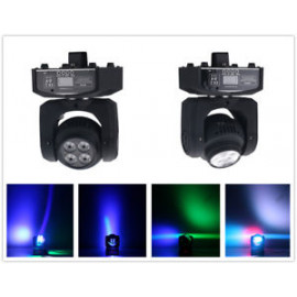 Double-face LED Moving head