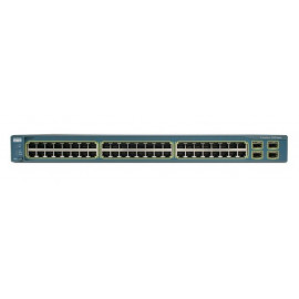Cisco Catalyst 48 port PoE Switch (Refurbished)